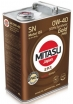 MITASU GOLD PAO SN 0W-40 100% Synthetic