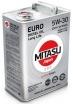 MITASU EURO DIESEL LL 5W-30 100%...