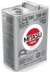 MITASU ULTRA DIESEL CJ-4/SM 5W-40 100%...