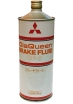 MITSUBISHI BRAKE  FLUID  DOT-3