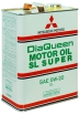 MITSUBISHI DiaQueen Motor Oil SL Super...