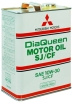 MITSUBISHI DiaQueen MOTOR OIL SJ/CF...