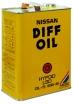 NISSAN DIFF OIL HYPOID LSD GL-5